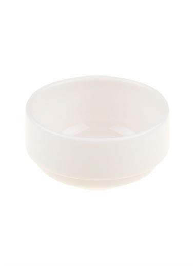 Bambum Alpina Porselen 8 Cm Sosluk Renksiz